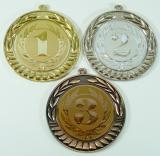 Medaile D89-105-7