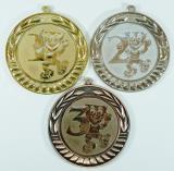 Medaile D89-186-8