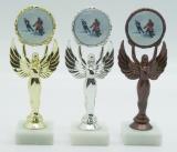 Motoskijöring trofeje F32-800-L182