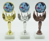 Hokejbal trofeje F32-800-L187