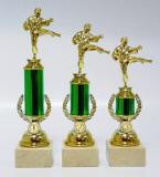 Karate trofeje MUŽ 26-F10
