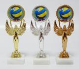 Volejbal trofeje F32-800-L205