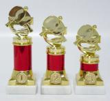 Ping pong trofeje 30-P019