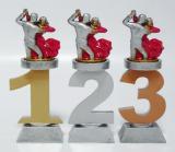 Tanec trofeje FX039-1-3