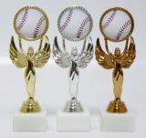 Baseball trofeje F32-830-L126