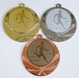 Atletika medaile D114-25