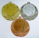 Atletika medaile D114-6