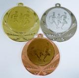 Atletika medaile D114-27
