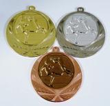 Fotbal medaile D114-A78