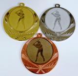 Baseball medaile D114-11