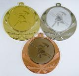 Hasiči medaile D114-116