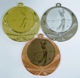 Golf medaile D114-109