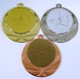 Gymnastika medaile D114-141