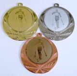 Běžky medaile D114-96