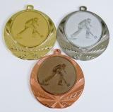Kuželky medaile muž D114-37