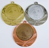 Poker medaile D114-181
