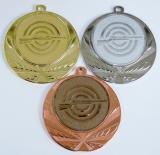 Střelci medaile D114-90