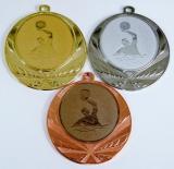Vodní pólo medaile D114-16