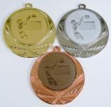 Volejbal medaile žena D114-20