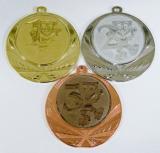 Medaile pořadí D114-186-8