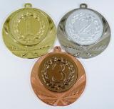 Medaile s pořadím D114-A67-9