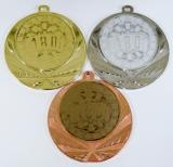 Šipky medaile D114-88