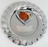 Basket talíř D231-2511