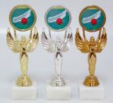 Florbal trofeje F32-830-L125