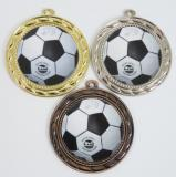 Nohejbal medaile D9A-L224