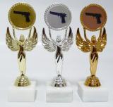 Pistole trofeje F32-830-L223