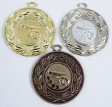 Střelci medaile D28A-4
