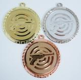 Střelci medaile D113-89