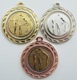 Volejbal medaile D109-A2