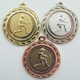 Tenis medaile žena D109-A7