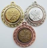 Tenis medaile D109-A9