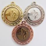 Hasič medaile D109-A44