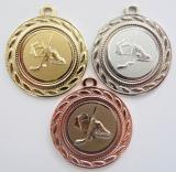 Hokej medaile D109-A63