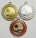Atletika medaile D109-A66