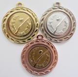 Střelci medaile D109-A76