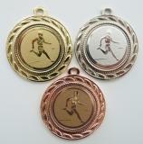 Atletika medaile D109-25