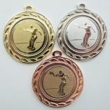 Pétanque medaile D109-39