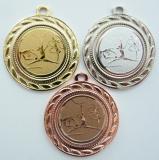 Moderní gymnastika medaile D109-141
