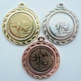 Sportovní gymnastika medaile muži D109-150