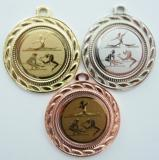 Sportovní gymnastika medaile ženy D109-151