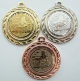 Veslování medaile D109-163