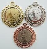 Poker medaile D109-181