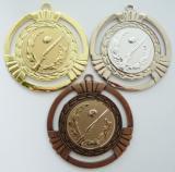 Střelci medaile D62-A76