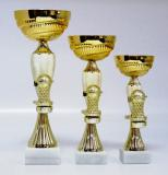 Basket poháry X1-P029