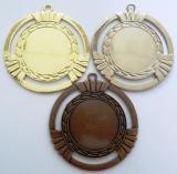 Medaile D62