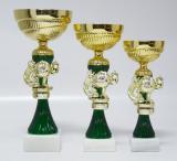 Fotbal poháry X20-P006